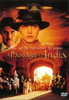 A Passage to India - Movie Cover (xs thumbnail)