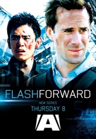 """FlashForward"" - Canadian Movie Poster (xs thumbnail)"