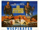 Death Race 2000 - Belgian Movie Poster (xs thumbnail)
