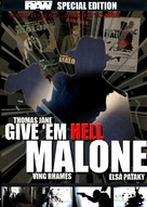 Give 'em Hell, Malone - Movie Cover (xs thumbnail)