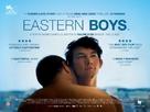 Eastern Boys - British Movie Poster (xs thumbnail)