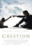 Creation - Dutch Movie Poster (xs thumbnail)