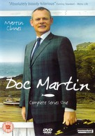 """Doc Martin"" - British DVD cover (xs thumbnail)"