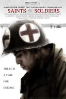Saints and Soldiers - Movie Poster (xs thumbnail)