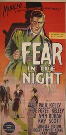 Fear in the Night - Australian Movie Poster (xs thumbnail)