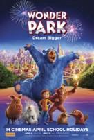 Wonder Park - Australian Movie Poster (xs thumbnail)