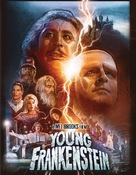Young Frankenstein - Movie Cover (xs thumbnail)