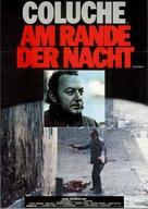 Tchao pantin - German Movie Poster (xs thumbnail)