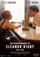 The Disappearance of Eleanor Rigby: Them - Belgian Movie Poster (xs thumbnail)