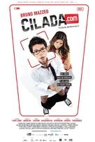 Cilada.com - Brazilian Movie Poster (xs thumbnail)