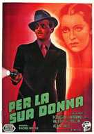 Jump for Glory - Italian Movie Poster (xs thumbnail)