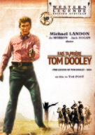 The Legend of Tom Dooley - French Movie Cover (xs thumbnail)