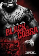 When the Cobra Strikes - DVD cover (xs thumbnail)