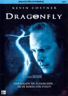Dragonfly - Swedish Movie Cover (xs thumbnail)