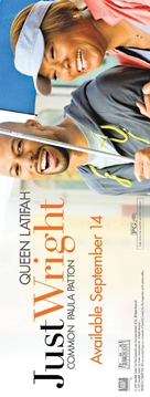 Just Wright - Movie Poster (xs thumbnail)