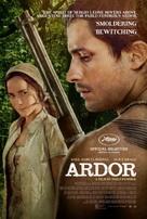 El Ardor - Movie Poster (xs thumbnail)