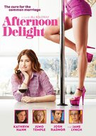 Afternoon Delight - DVD movie cover (xs thumbnail)