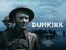 Dunkirk - British Movie Poster (xs thumbnail)