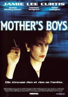 Mother's Boys - French Movie Cover (xs thumbnail)