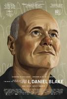 I, Daniel Blake - Movie Poster (xs thumbnail)