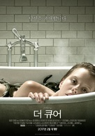 A Cure for Wellness - South Korean Movie Poster (xs thumbnail)