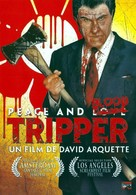 The Tripper - French DVD movie cover (xs thumbnail)