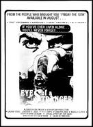 Eyes of a Stranger - poster (xs thumbnail)