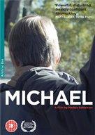 Michael - British DVD cover (xs thumbnail)