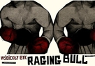 Raging Bull - Polish Movie Poster (xs thumbnail)
