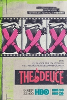 """The Deuce"" - Argentinian Movie Poster (xs thumbnail)"