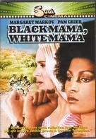 Black Mama, White Mama - DVD movie cover (xs thumbnail)