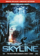 Skyline - Polish DVD cover (xs thumbnail)