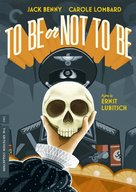To Be or Not to Be - DVD movie cover (xs thumbnail)