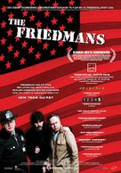 Capturing the Friedmans - Danish Movie Poster (xs thumbnail)