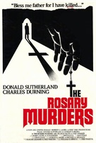 The Rosary Murders - Movie Poster (xs thumbnail)