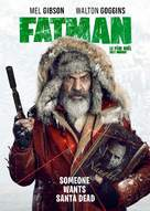 Fatman - Canadian DVD movie cover (xs thumbnail)