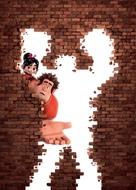 Wreck-It Ralph - Key art (xs thumbnail)