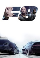 The Fate of the Furious - Key art (xs thumbnail)