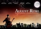 August Rush - Movie Poster (xs thumbnail)