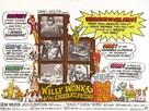 Willy Wonka & the Chocolate Factory - British Movie Poster (xs thumbnail)