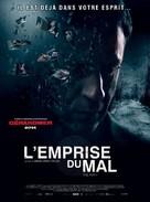 La senda - French Movie Poster (xs thumbnail)