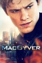 """MacGyver"" - Movie Cover (xs thumbnail)"