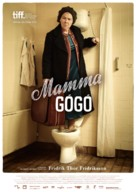 Mamma Gógó - British Movie Poster (xs thumbnail)