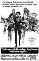 Can Hieronymus Merkin Ever Forget Mercy Humppe and Find True Happiness? - poster (xs thumbnail)