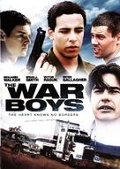 The War Boys - DVD cover (xs thumbnail)