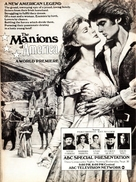 """The Manions of America"" - Movie Poster (xs thumbnail)"
