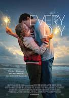 Every Day - Norwegian Movie Poster (xs thumbnail)