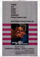 The Seduction of Joe Tynan - Movie Poster (xs thumbnail)