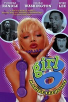 Girl 6 - Movie Cover (xs thumbnail)