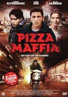 Pizza Maffia - Dutch DVD cover (xs thumbnail)